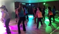 Zumba Fitness Mumbai Bollywood Way of Life Studio