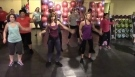 Zumba Fitness Music and Lyrics Sugar by Maroon