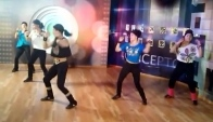 Zumba Fitness Musica Disco Los s and s Concepto