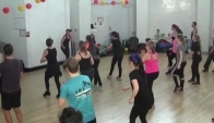 Zumba Fitness Party Feria de Abril with Teresa Conde