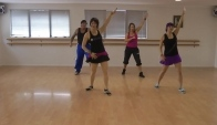 Zumba Fitness Swing Zoot Suit Riot