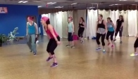 Zumba Fitness Take On Me