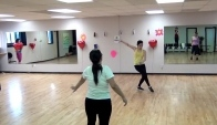 Zumba Fitness Tango by InGrid Performance