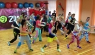 Zumba Fitness We Are One
