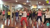Zumba Fitness With Howard