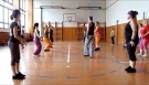 Zumba Fitness s Davidem Latin Pop