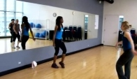 Zumba Fitness with Detroit's Zumba Queen