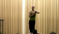 Zumba Fitness with Jarrod Tucker