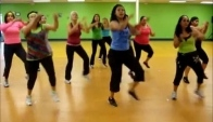 Zumba Fitness with Jasmine La cumbia