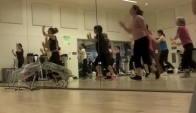 Zumba Fitness with Talia Say Na Say Na