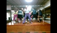 Zumba Fitness with Zoe Aguirre Choreography