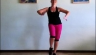 Zumba Gold- Cuadro Flamenco Mm