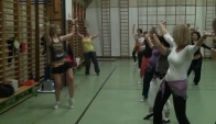 Zumba Gold - Belly dance - Oriental dream - Yarabi