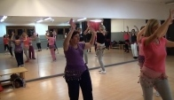 Zumba Gold - Bollywood - Bollybhangra