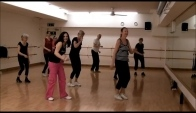 Zumba Gold - Sexy and I know it