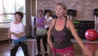 Zumba Gold - Zumba for adults