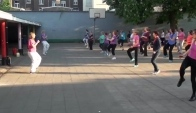 Zumba Gold - befor cool down - Flechao - bachata - Zin Cd - Zumba  Lige