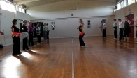 Zumba Gold Belly Dance in Leamington Spa