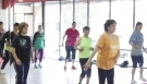 Zumba Gold at Physical Adventures