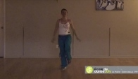 Zumba Gold dance Mari Nica Swing