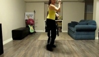 Zumba Gold dance fitness - Calypso