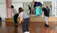 Zumba Gold for Active Older Adults