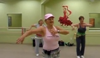 Zumba Gold with Grandma Shellie- WARM-UP
