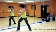 Zumba Hip Hop Choreo Usher Scream