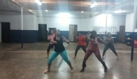 Zumba Hip Hop Fitness - Bend Ova