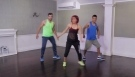 Zumba Inspired Dance Workout To Tone Your Butt