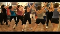 Zumba Israel with Naama - Axe