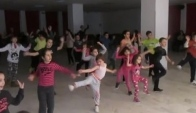 Zumba Kids-Instructor Roxana Copaci