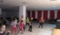 Zumba Kids- Instructor Roxana Copaci