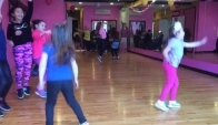 Zumba Kids - Freeze Dance