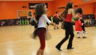Zumba Kids - jump in up - Lara Ulivieri Zin