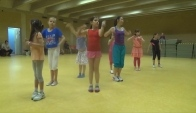 Zumba Kids Cooldown One Direction's Story of My Life