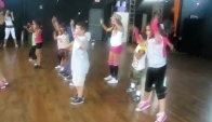 Zumba Kids Daf Studio Sw and Calle Miami