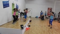 Zumba Kids Fitness-Kids Dance