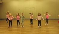 Zumba Kids Jr with Robin G Super Girls