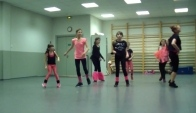 Zumba Kids Ramatuelle - Katy Perry Roar
