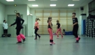 Zumba Kids Ramatuelle - Scream Usher