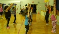 Zumba Kids The Hamster Dance Song