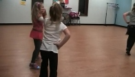 Zumba Kids Timber with Samantha