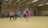 Zumba Kids Warm Up to Priyanka Chopra feat Pitbull