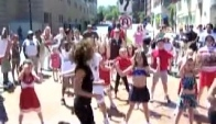 Zumba Kids at Rockville Town Square