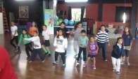 Zumba Kids or Zumbatomic at Daf Studio