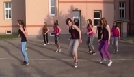 Zumba Kids s Hankou - Pitbull ft Kesha
