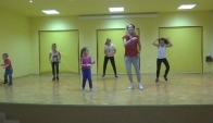 Zumba Kids with Diana- Lento