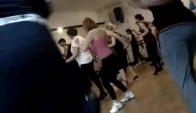 Zumba LatinBurn class Danceworks - Zumba Latin pop