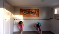 Zumba Latinas - Man in the mirror - cool down